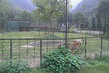 Wenling Zoo, Wenling, China
