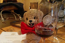Holland Marsh Wineries, Newmarket, Canada