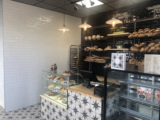 Amásame Bakery Lab