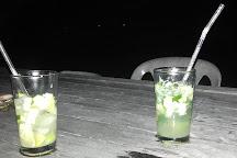 Beto's Beach Bar, Puerto Villamil, Ecuador