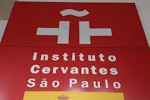 Instituto Cervantes, Sao Paulo, Brazil