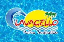 Parco Acquatico Lavagello, Castelletto d'Orba, Italy