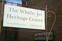 The Whitby Jet Heritage Centre, Whitby, United Kingdom
