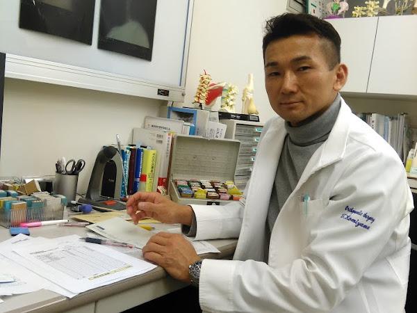 瑞江 ひだまり 整形 外科