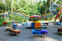 Park of National Revival, Ternopil, Ukraine