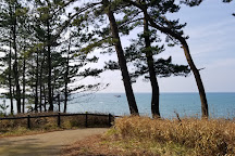 Amagozen Cape, Kaga, Japan