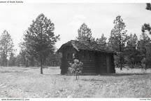 Civilian Conservation Corps Museum of South Dakota, Hill City, United States