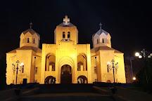 Saint Gregory The Illuminator Cathedral, Yerevan, Armenia