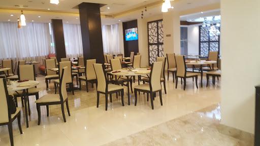 Habesha 2000 Restaurant