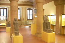 Museo Archeologico Nazionale, Florence, Italy