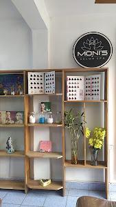 MONIS SALÓN SPA 6