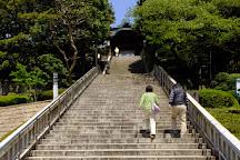 Utsunoiya Futaarayama Jinja Shrine, Utsunomiya, Japan