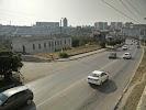 Морское агентство ООО «ИНТЕРПОРТ-СЕРВИС», Светлая улица на фото Севастополя