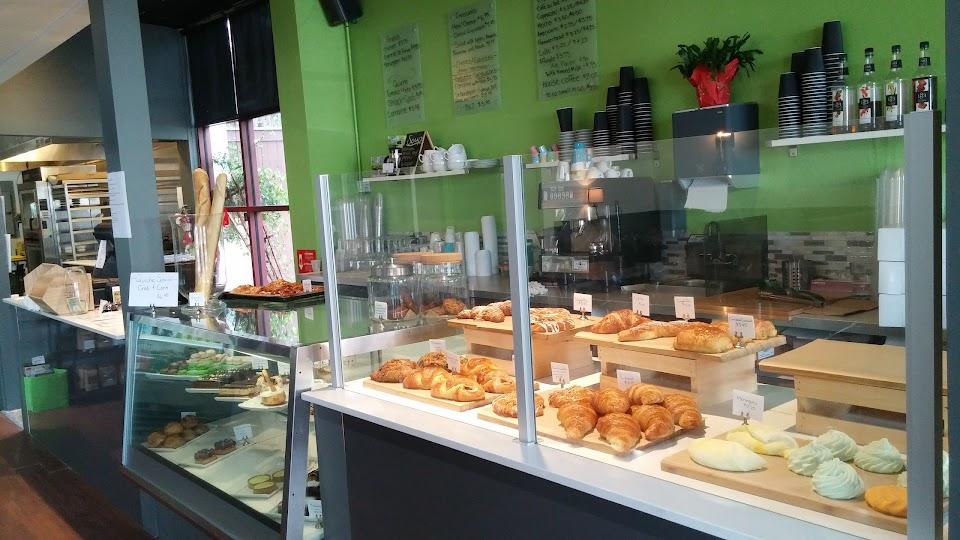 Saveurs du Monde Café Belle Station