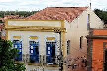 Jaguaribano Museum, Aracati, Brazil