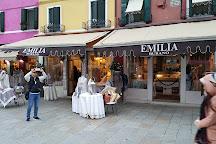 Emilia Burano, Burano, Italy