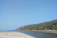 Aare Ware Beach, Ratnagiri, India