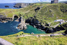 Tintagel Castle, Tintagel, United Kingdom