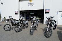Wim Motors Academy, Odemira, Portugal