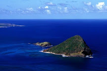 Maria Islands Nature Reserve, Castries, St. Lucia