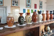 Necel Museum of Kashubian Ceramics (Muzeum Kaszubskiej Ceramiki Neclow), Chmielno, Poland