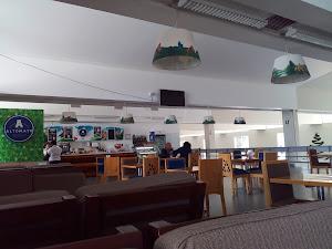 Cafetería Altomayo 9