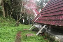 Walami Trail, Hualien County, Taiwan