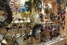 Gli Amici di Pierrot, Venice, Italy