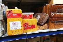 Osceola Cheese, Osceola, United States