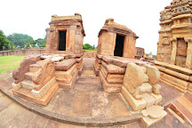 Lad Khan Temple, Badami, India