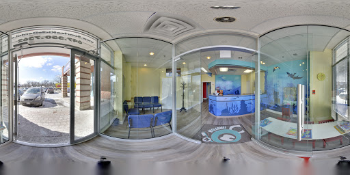 Sunrise Kids Dental | Toronto Google Business View