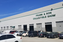 Frank & Son Collectible Show, City of Industry, United States