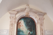 Santuario della Santissima Trinita, Gaeta, Italy
