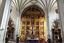Church of San Mateo, Lucena, Spain