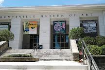Huntsville Museum of Art, Huntsville, United States