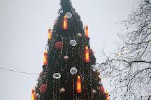 Platz von Hiroshima, Dortmund, Germany