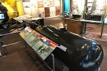 Los Alamos Historical Museum, Los Alamos, United States