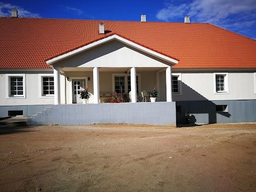 Kadrina manor