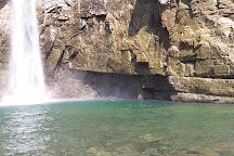 Eco Chontales Waterfall, San Isidro del General, Costa Rica