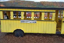 Iron Kettle Farm, Candor, United States