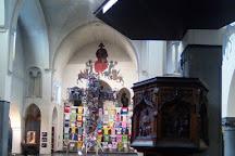 KOERS. Museum van de Wielersport, Roeselare, Belgium