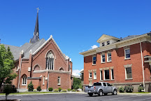 St. Patrick Church, Walla Walla, United States