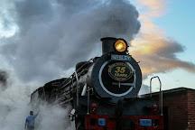Umgeni Steam Railway, Kloof, South Africa