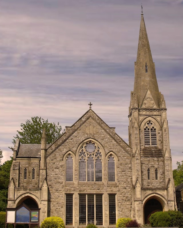 Northwood Methodist Church
