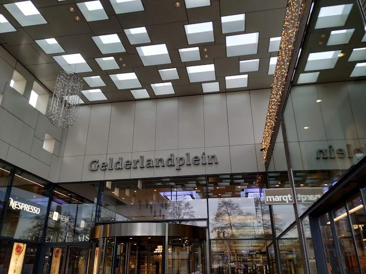 Nespresso Boutique Amsterdam