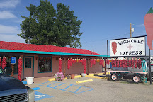 Hatch Chile Express, Hatch, United States