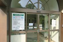 Okunoshima Island Poison Gas Museum, Takehara, Japan