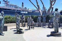A National Salute to Bob Hope & the Military, San Diego, United States