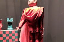 Coleccion de Titeres de Francisco Peralta, Segovia, Spain