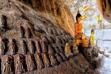 Wat Tham Klong Phen, Nong Bua Lamphu, Thailand